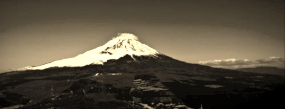 Gravir le Mont Fuji